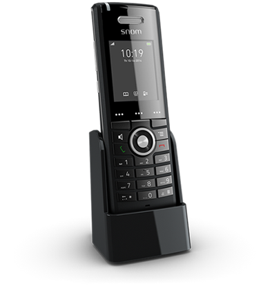 Picture of Snom m65 Professional handset
